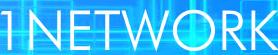 1Network's Company logo