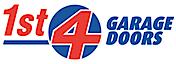 1st 4 Garage Doors's Company logo