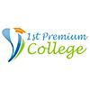 1st Premium College's Company logo