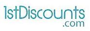 1stdiscounts's Company logo