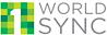 Attribytes's Competitor - 1WorldSync logo