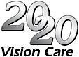 20/20 Vision Care's Company logo
