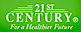 MenaQ7's Competitor - 21st Century HealthCare logo