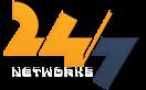 24/7 Networks, Inc.'s Company logo