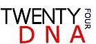 24 DNA's Company logo
