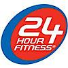 24 Hour Fitness's Company logo