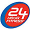 Cooper Aerobics Enterprises Inc.'s Competitor - 24 Hour Fitness logo