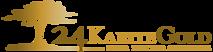 24 Karite Gold's Company logo