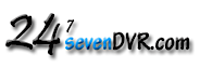24 Seven Surveillance's Company logo