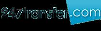 247transfer's Company logo
