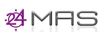 24MAS's Company logo