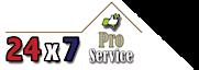 24x7 Pro Service's Company logo