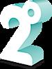 2degrees Mobile's Company logo