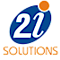 VKC Forex's Competitor - 2iSolutions logo