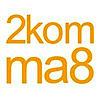 2komma8's Company logo