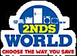 2nds World's Company logo