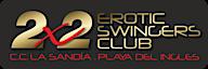 2x2 Erotic Swingers Club's Company logo