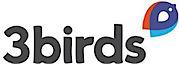 3 Birds's Company logo
