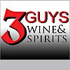3 Guys Wine & Spirits's Company logo
