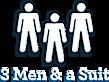 3Men's Company logo