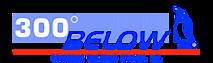 300 Below's Company logo