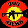 303 Arms's Company logo