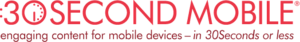 30second Mobile's Company logo
