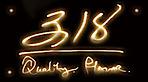 318 Restaurant's Company logo