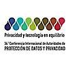 34th Privacy Conference - Uruguay's Company logo