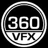 360-vfx's Company logo
