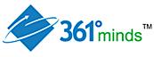 361Degree Minds's Company logo