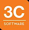 3C Software's Company logo