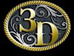 3D Belt Company's Company logo