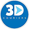 3D Couriers's Company logo