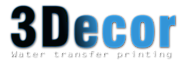 3decor - Water Transfer Printing's Company logo
