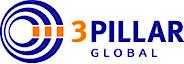 3Pillar's Company logo