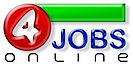 4 Jobs Online's Company logo