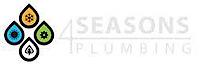 4 Seasons Plumbing's Company logo