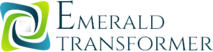 Emerald Transformer's Company logo