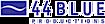 Magical Elves's Competitor - 44 Blue logo