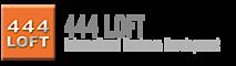444 Loft's Company logo