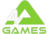 4A Games's Company logo