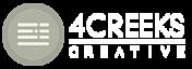 4creeks Creative's Company logo