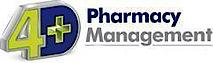 4D PHARMACY's Company logo