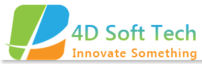 4d Soft Tech's Company logo
