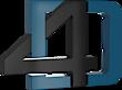 4D Virtual World's Company logo
