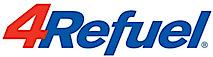 4Refuel's Company logo