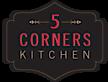 5 Corners Kitchen's Company logo