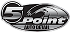 5Pointvehiclewraps's Company logo