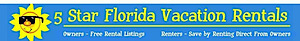 5Starfloridavacationrentals's Company logo